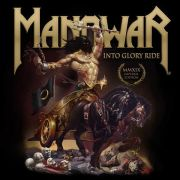 MANOWAR - Into glory ride IMPERIAL EDITION MMXIX CD