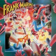MARINO FRANK - The Power Of Rock And Roll CD REISSUE