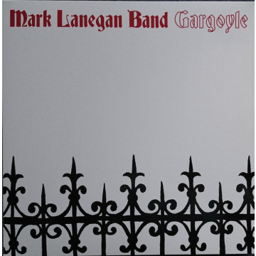 MARK LANEGAN BAND - Gargoyle LP Heavenly