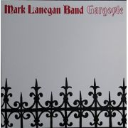 MARK LANEGAN BAND - Gargoyle CD