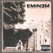 EMINEM - Marshall mathers CD