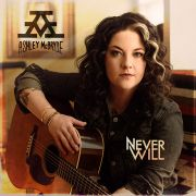 MCBRYDE ASHLEY - Never Will CD
