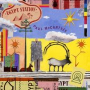McCARTNEY PAUL - Egypt Station CD