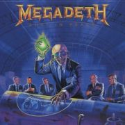 MEGADETH - Rust in peace REMASTERED+BONUS