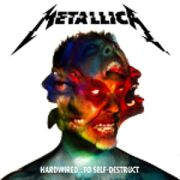 METALLICA - Hardwired...To Self-Destruct 3CD