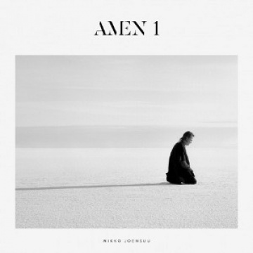 JOENSUU MIKKO - Amen 1 LP 2nd pressing, black vinyl. Svart Records