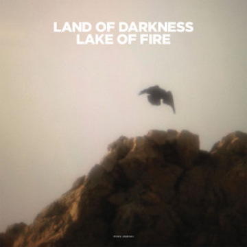 "JOENSUU MIKKO - Land of Darkness / Lake of Fire EP (12"")"