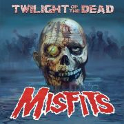 MISFITS - Twilight of the dead 12-INCH Misfits Records UUSI