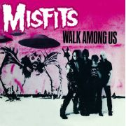 MISFITS - Walk Among Us LP Rhino UUSI