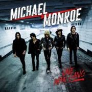 MICHAEL MONROE - One Man Gang CD