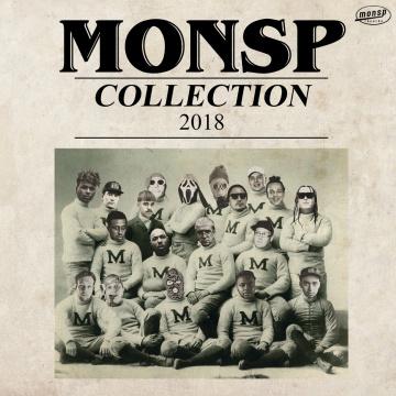 8f114d6a4c965 V A - Monsp Collection 2018 LP