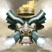 MONSTER MAGNET - Mastermind CD
