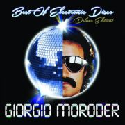 MORODER GIORGIO - Best Of Electronic Disco CD