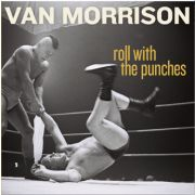 MORRISON VAN - Roll With The Punches CD