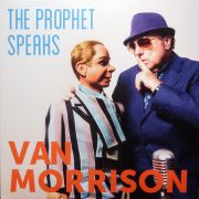 MORRISON VAN -  The Prophet Speaks CD