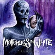 MOTIONLESS N WHITE - Disguise CD