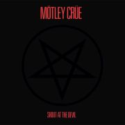 MÖTLEY CRUE - Shout At The Devil CD