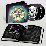 MOTÖRHEAD - Overkill 2CD Limited 40th anniversary release