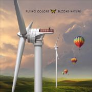 FLYING COLORS - Second Nature