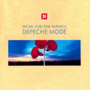 DEPECHE MODE - Music for the masses CD