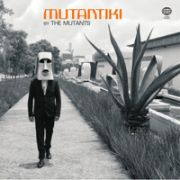 MUTANTS - Mutantiki CD