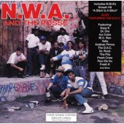 N.W.A. - And the posse CD