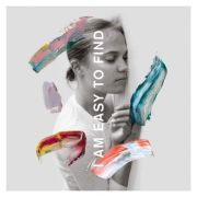 NATIONAL - I Am Easy To Find CD