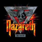 NAZARETH - Loud & Proud! Anthology 2LP