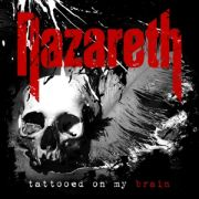 NAZARETH - Tattooed on my brain CD