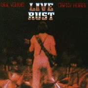 NEIL YOUNG - Live Rust 2LP UUSI Reprise