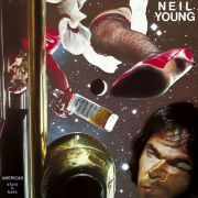 NEIL YOUNG - American Stars 'n Bars LP UUSI Reprise