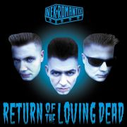 NEKROMANTIX - Return of the loving dead CD