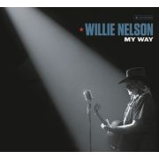 NELSON WILLIE - My Way CD