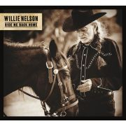 NELSON WILLIE - Ride Me Back Home CD