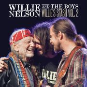 NELSON WILLIE - Willie and the Boys: Willie's Stash Vol. 2 CD