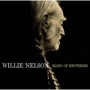 NELSON WILLIE - Band Of Brothers
