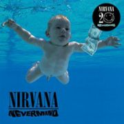 NIRVANA - Nevermind REMASTERED
