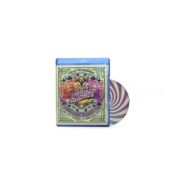 Nick Mason's Saucerful of Secrets - Live At the Roundhouse Blu-ray