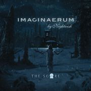 NIGHTWISH - Imaginaerum The Score CD