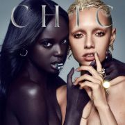 NILE RODGERS & CHIC - It's About Time CD