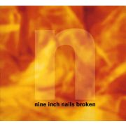 NINE INCH NAILS - Broken CD