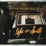 NOTORIOUS B.I.G. - Life after death 2CD