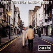 OASIS - (What´s the Story) Morning Glory 2014 REMASTERED 2LP