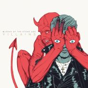 QUEENS OF THE STONE AGE - Villains 2LP Matador
