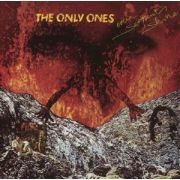 ONLY ONES - Even Serpents Shine REMASTERED