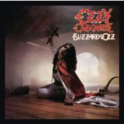 OSBOURNE OZZY  - Blizzard of Ozz LP Sony Music