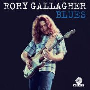 GALLAGHER RORY - Blues 3CD