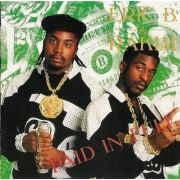 ERIC B & RAKIM - Paid in full CD
