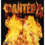 PANTERA - Reinventing The Steel LP UUSI Rhino