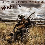 YOUNG NEIL + PROMISE OF THE REAL - Paradox CD